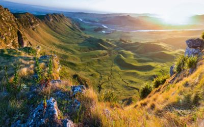 8 suggerimenti per migliorare le tue foto di paesaggi