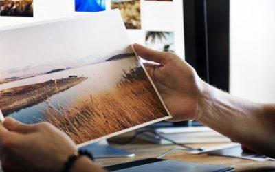 Il formato foto dell'immagine. Panoramica generale