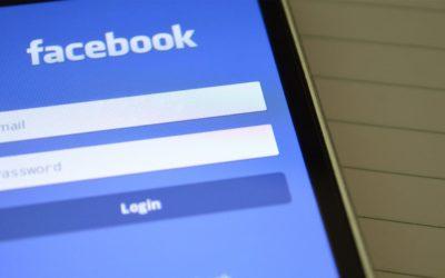 Le pagine Facebook sono in declino. Uno studio lo rivela.