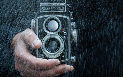 Cosa rende una foto bella? Una piccola analisi della fotografia moderna.