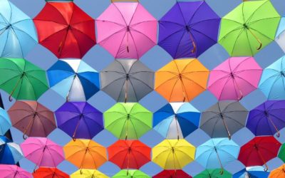 I colori sono importanti, nell'immagine dei brand sono essenziali
