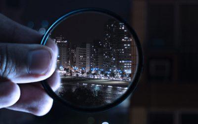 Come gestire l'autofocus della macchina fotografica
