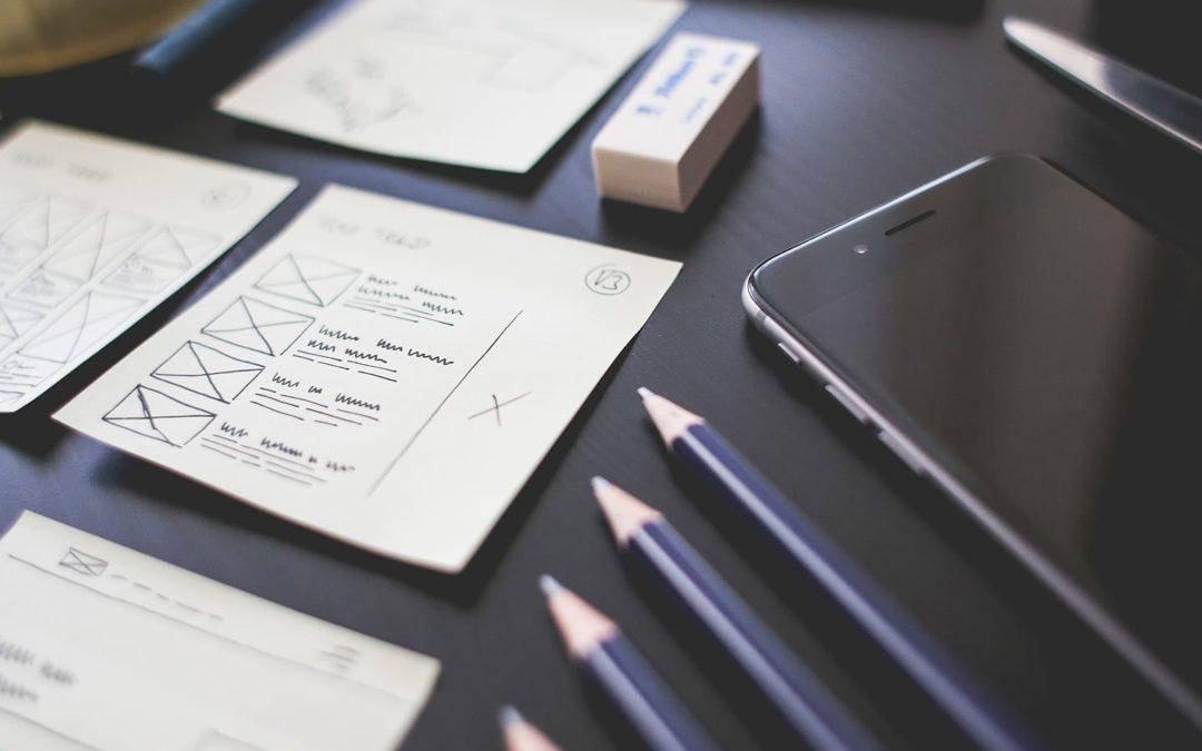 3 buone pratiche per migliorare il web design del tuo sito aziendale