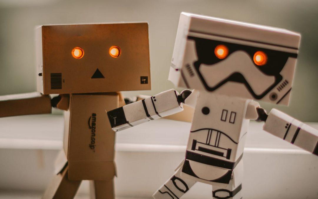 Cinque strumenti di intelligenza artificiale per il Content Marketing