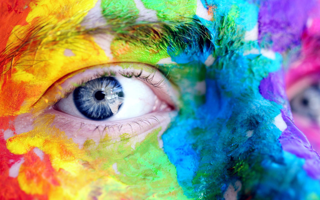 Esiste un motore di ricerca per chi ama lavorare con i colori