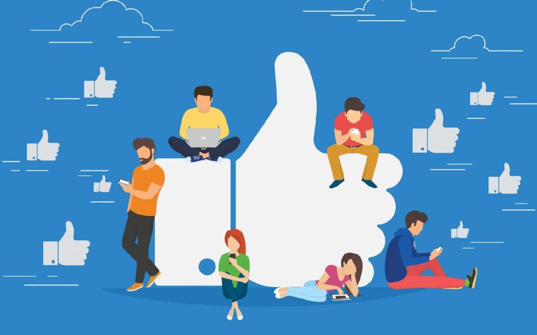 I nuovi strumenti di Facebook a supporto delle non profit
