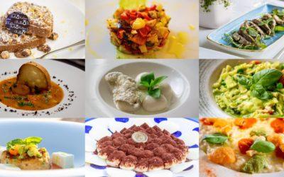 Food Photography – ZERO – La guida interattiva al non spreco del cibo