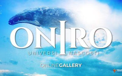 """""""ONIRO – Universi Nascosti"""" – Esposizione Fotografica Online"""